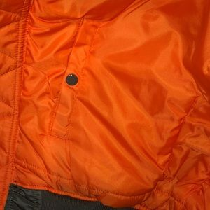 Mammut Jackets & Coats - Men's ALPHA bomber jacket